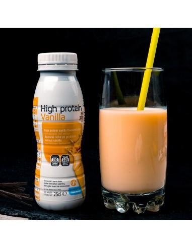 Shake proteic vanilie