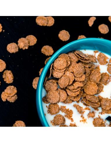 Cereale proteice